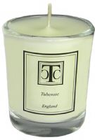 Jasmine White Tea Scented Candle 10 hour
